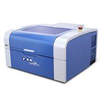 GCC C180II kompakti laserkaiverruslaite