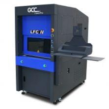 GCC LFC II merkintätyöasema