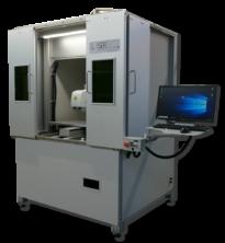 LaserEvo lasermerkintälaite massatuotantoon