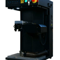 Laserevo Mini kompakti lasermerkintälaite