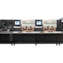SEI Laser Labelmaster etikettileikkuri