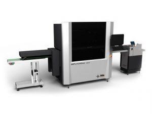 SEI PaperOne 3500 Laserstanssi