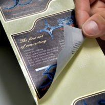 SEI Labelmaster etikettileikkuri