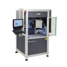FLEXI 600 Lasertyöasema