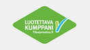 Luotettava kumppani
