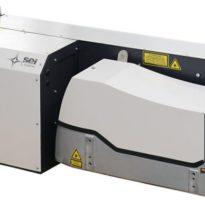 SEI I-scan laserskanneri