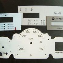 Lasermerkintä eri tuotteissa